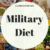 Profile picture of militarydiet