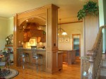 Butlers Pantry, Wet Bar