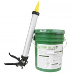 Green Glue Noiseproofing Compound Pails